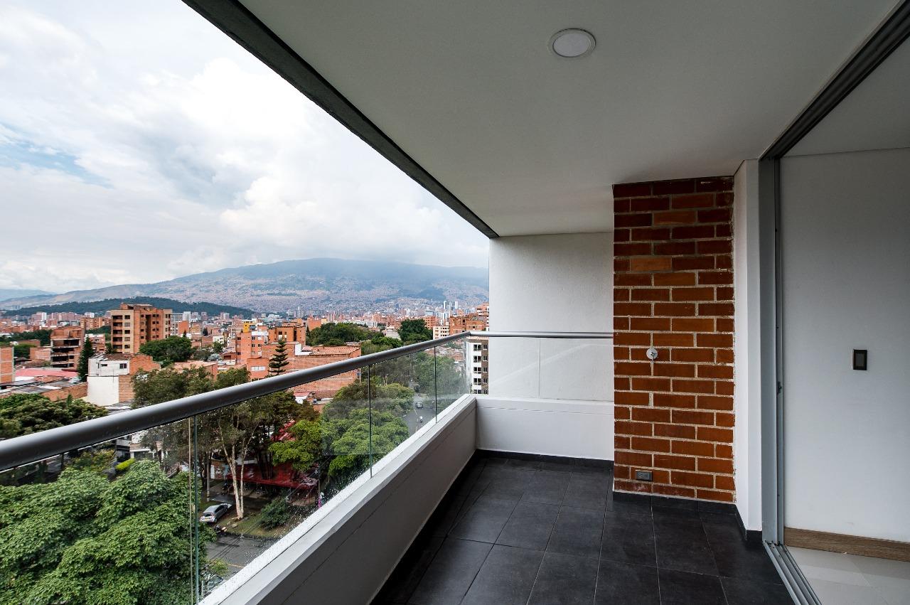 Apartamento en Medellin 108988, foto 17