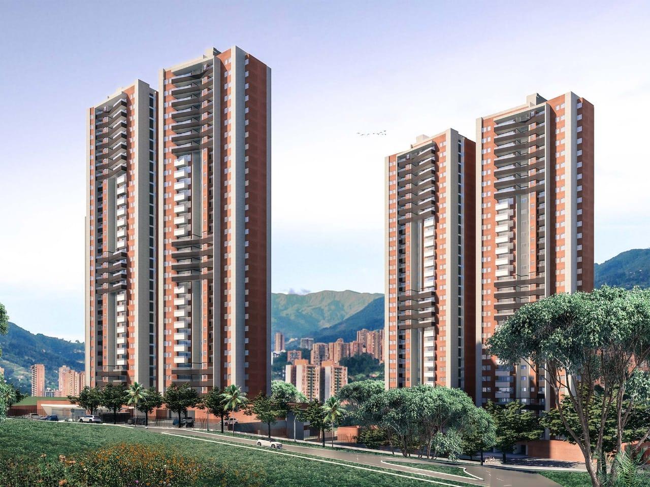 Apartamento en Sabaneta 108999, foto 11