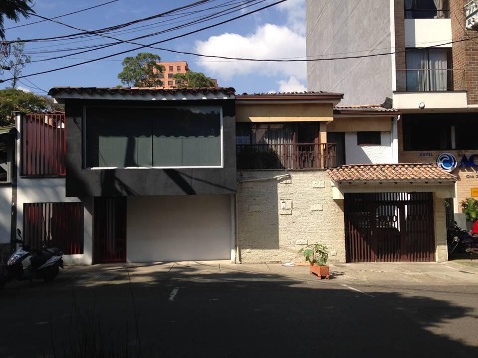 Casa en Medellin 108955, foto 10