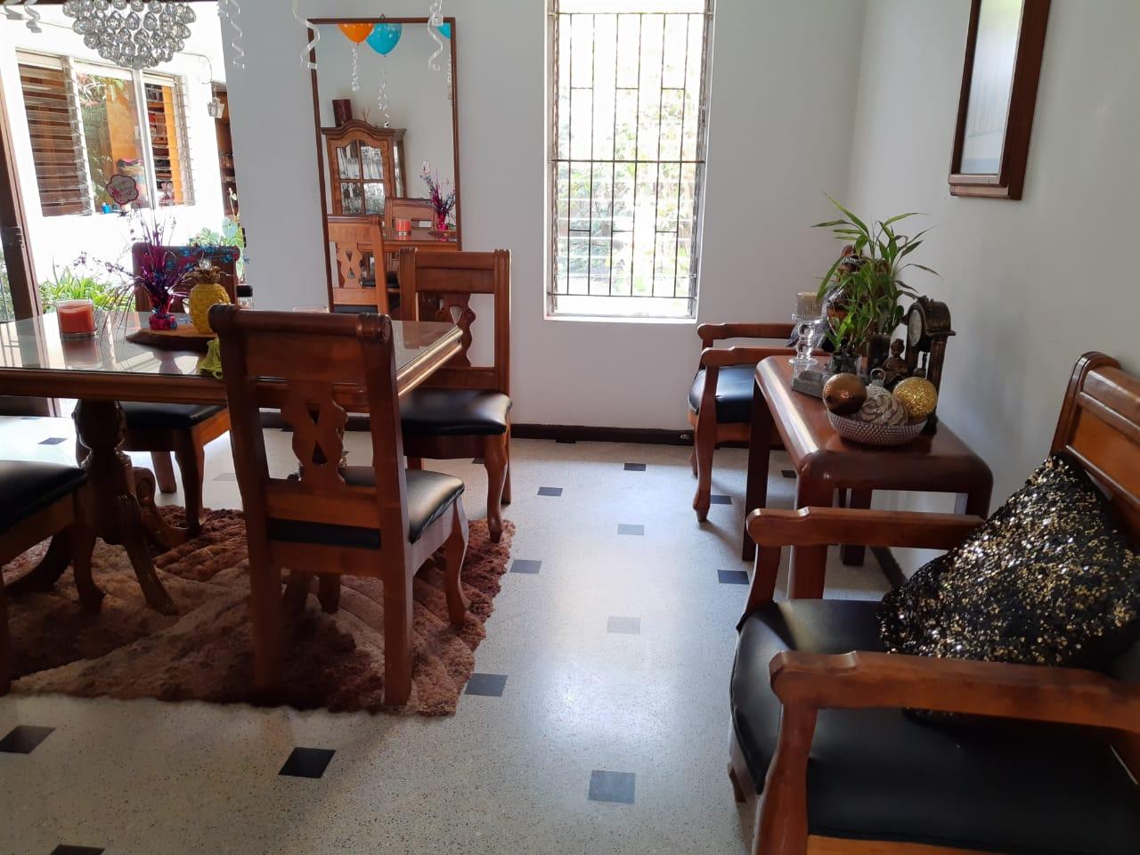 Casa en Medellin 109008, foto 2