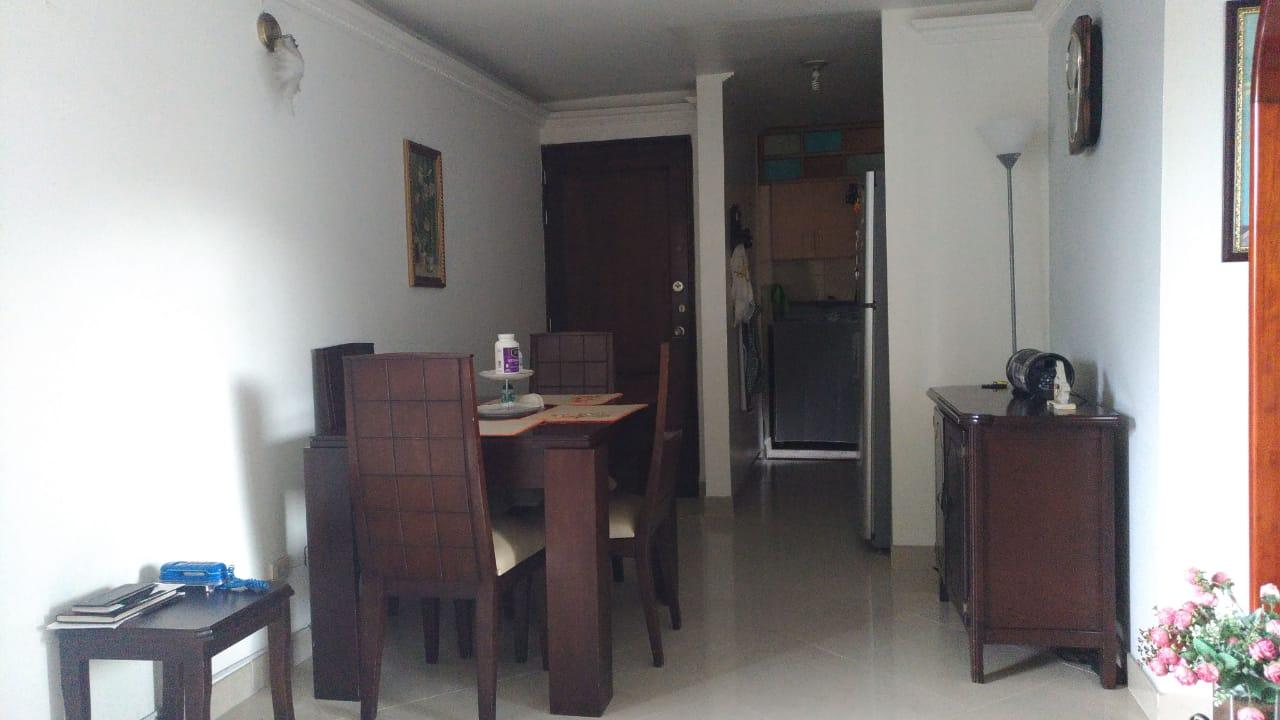 Apartamento en Medellin 109004, foto 6