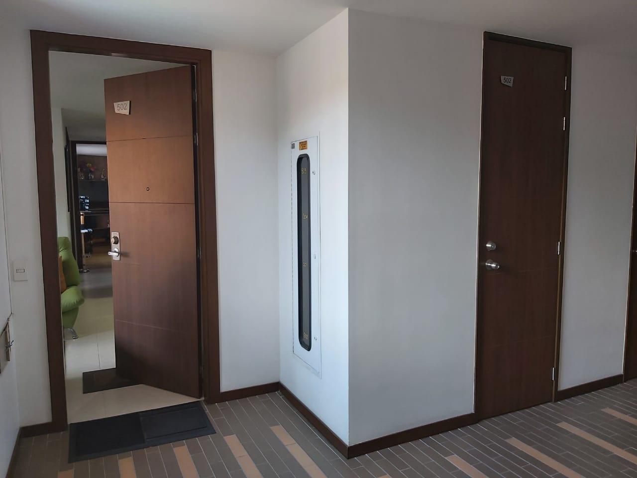 Apartamento en Medellin 108958, foto 7