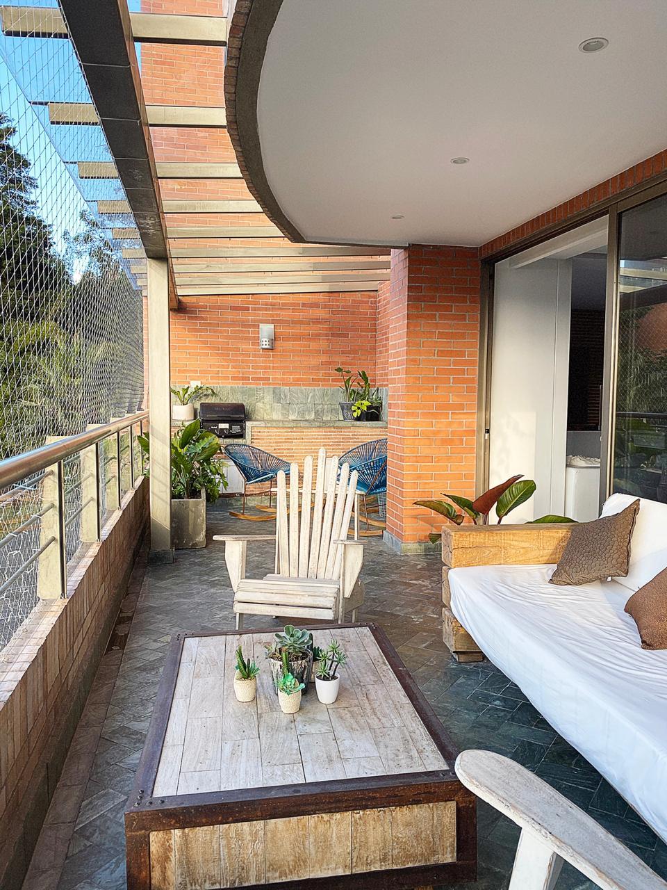 Apartamento en Medellin 108962, foto 3