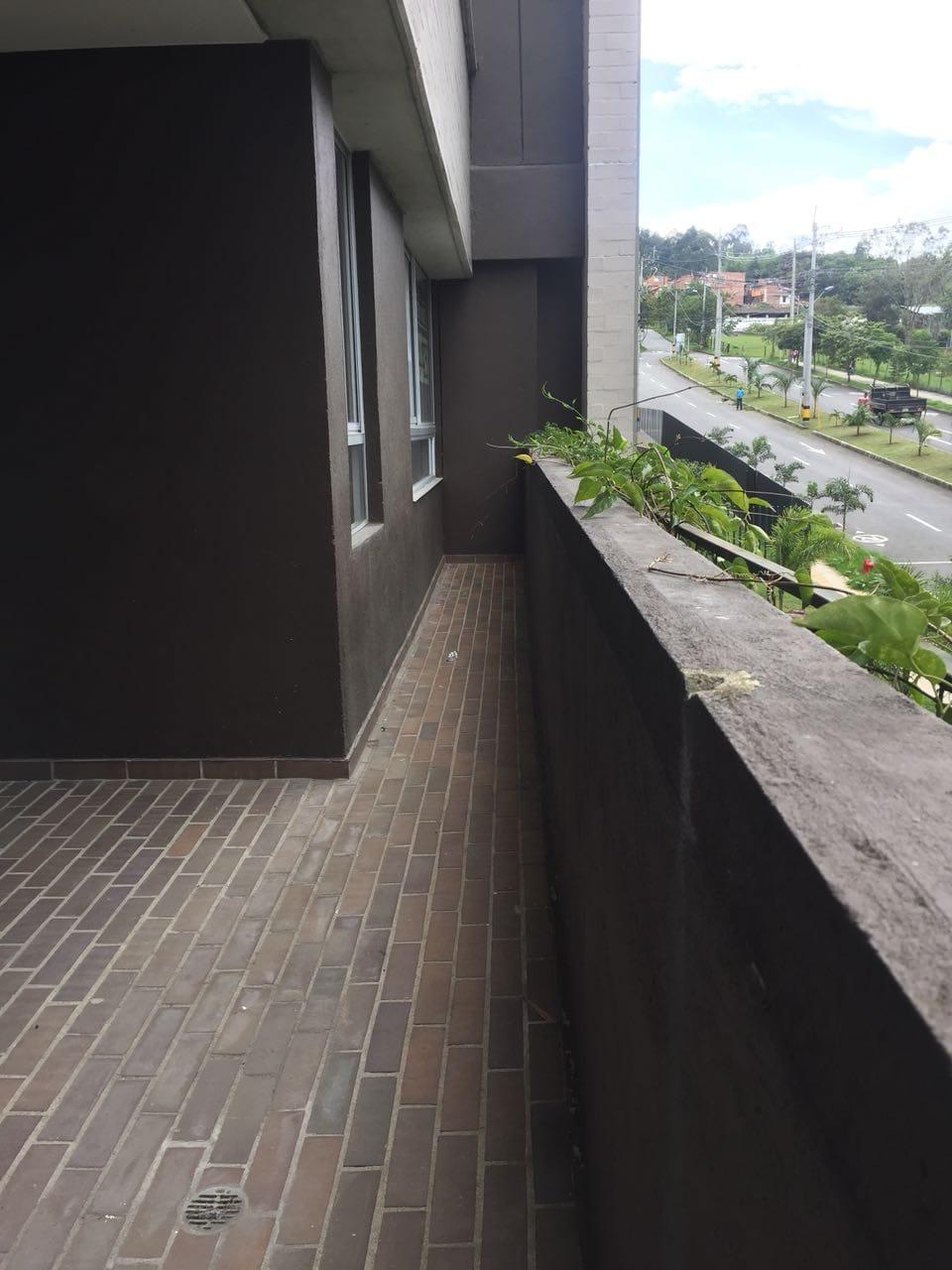Apartamento en La estrella 108987, foto 18