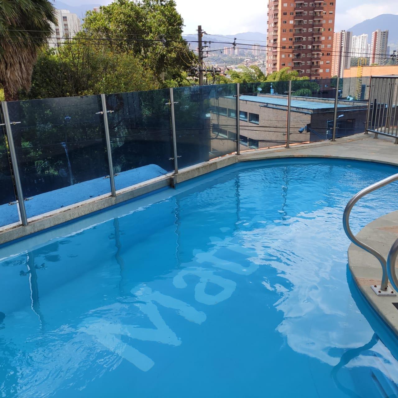 Apartamento en Sabaneta 108998, foto 12