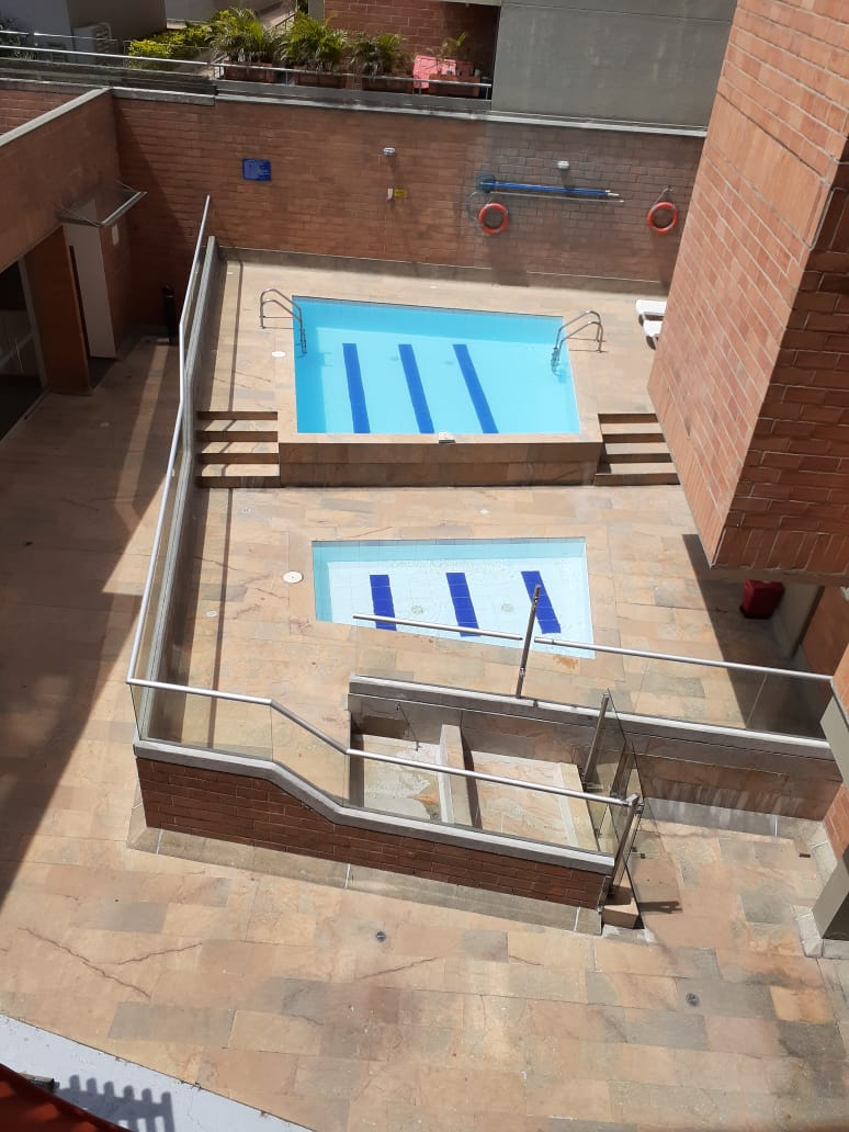Apartamento en Medellin 108960, foto 5