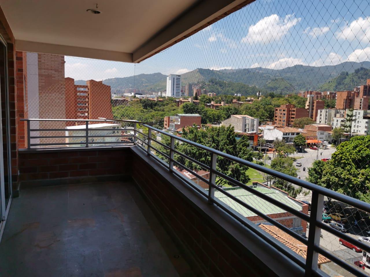 Apartamento en Medellin 108992, foto 18