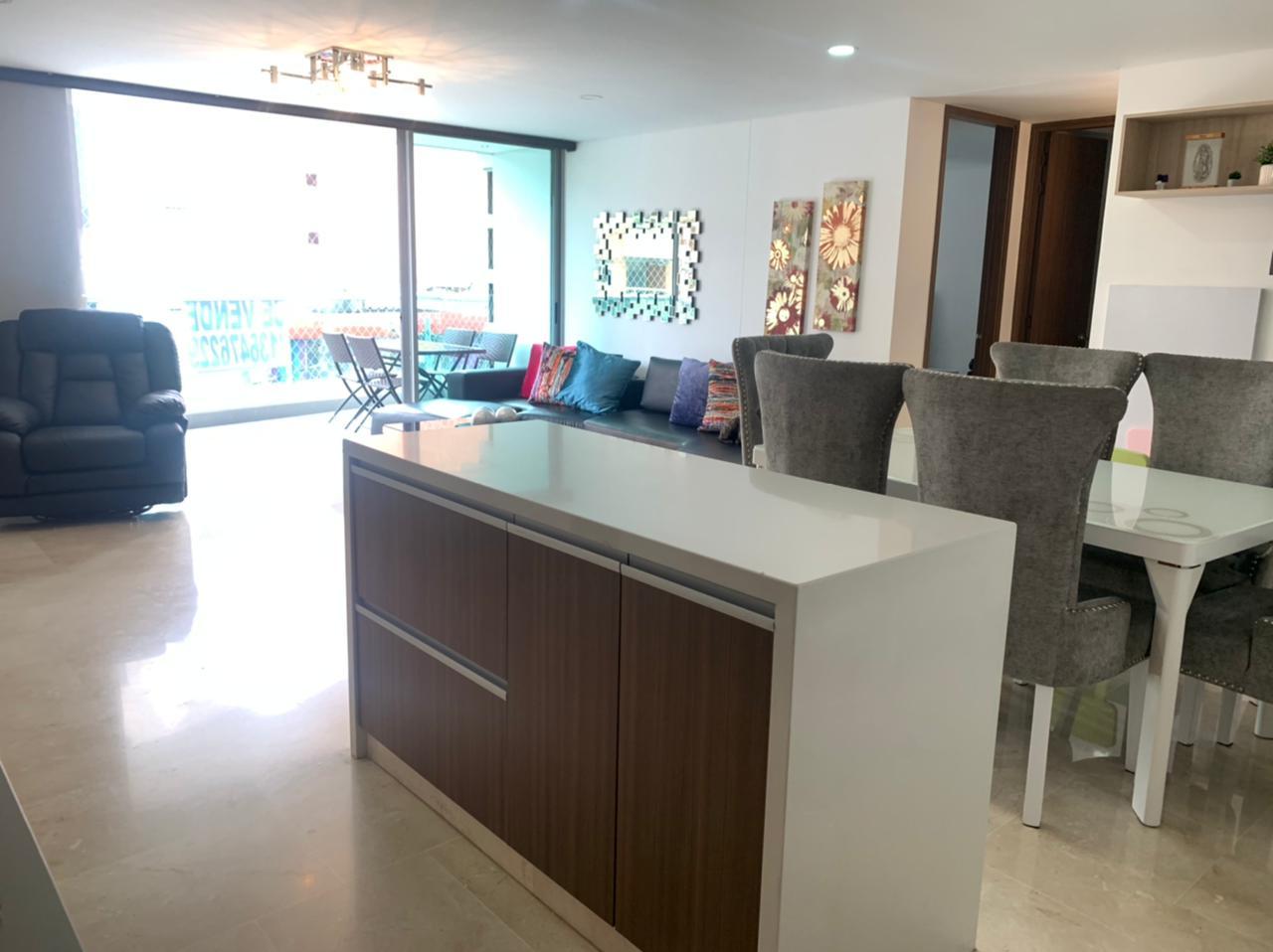 Apartamento en Medellin 108963, foto 2