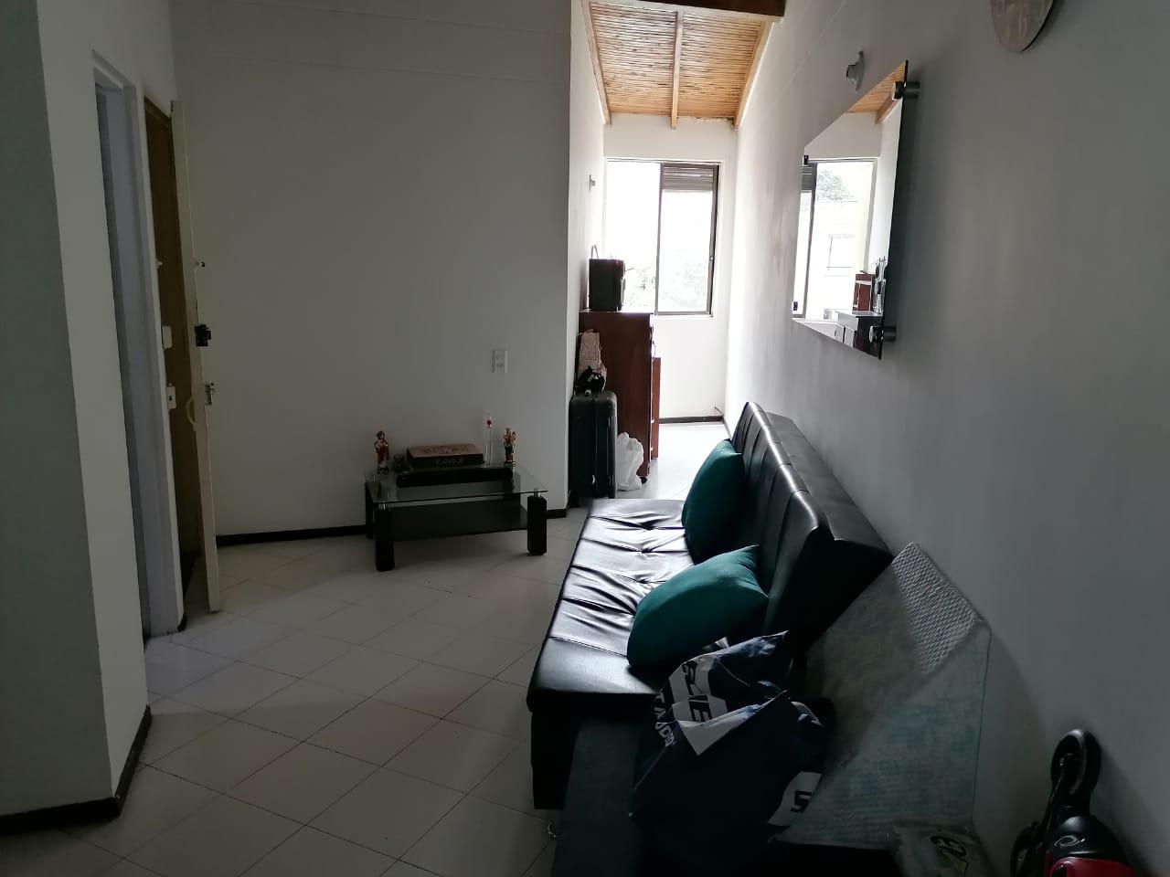Apartaestudio en Medellin 108975