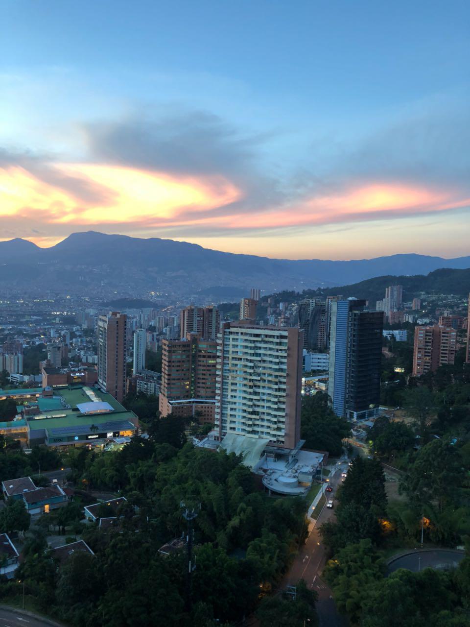 Apartamento en Medellin 108959, foto 6