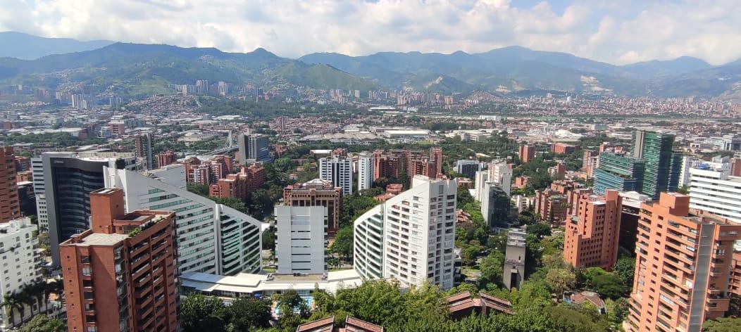 Apartamento en Medellin 108954, foto 11