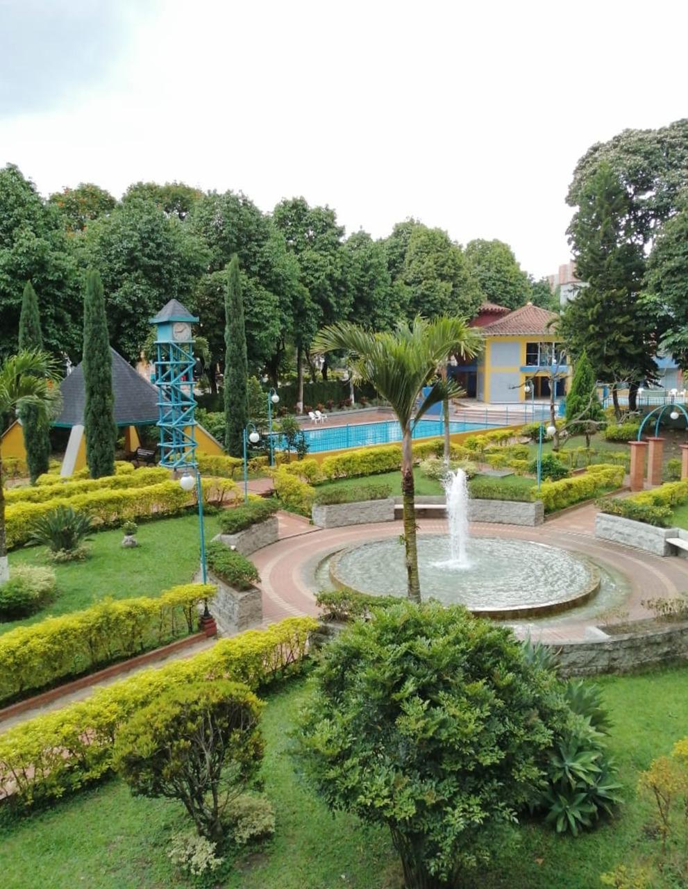 Apartamento en Medellin 108983