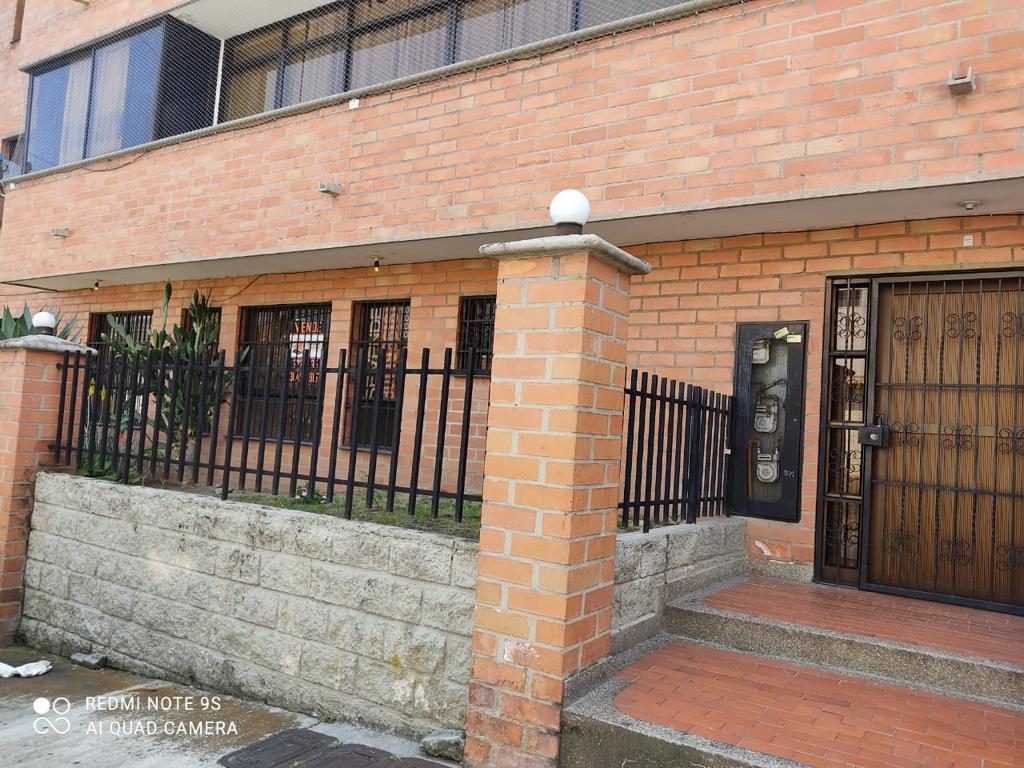 Apartamento en Medellin 108982