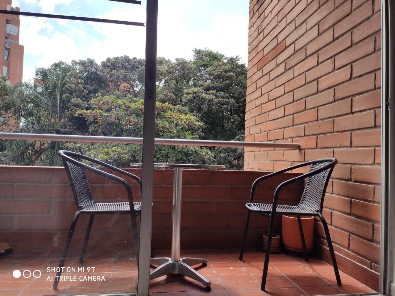 Apartamento en Medellin 108984, foto 19