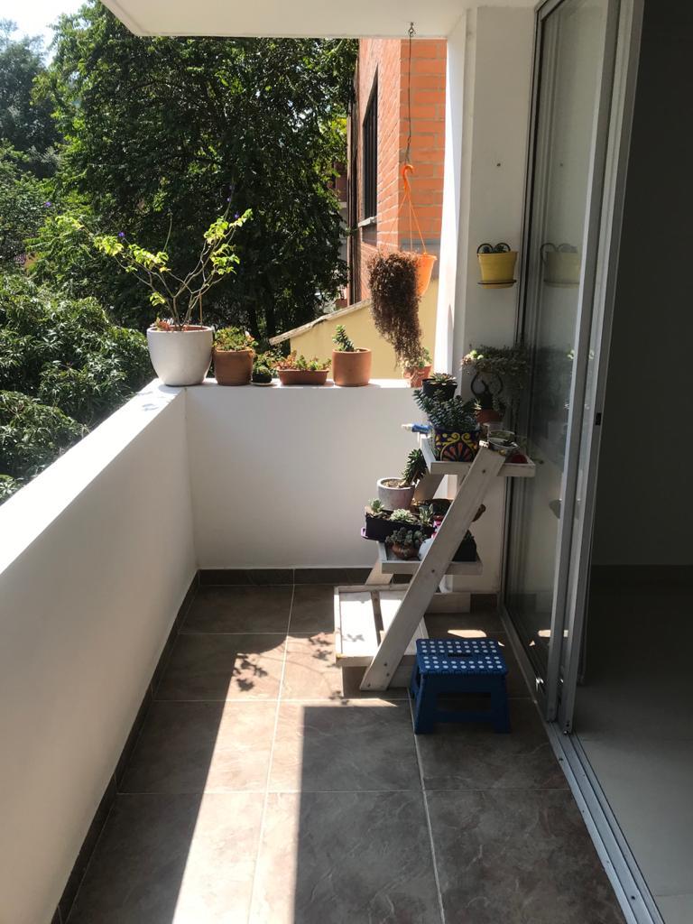 Apartamento en Medellin 108969