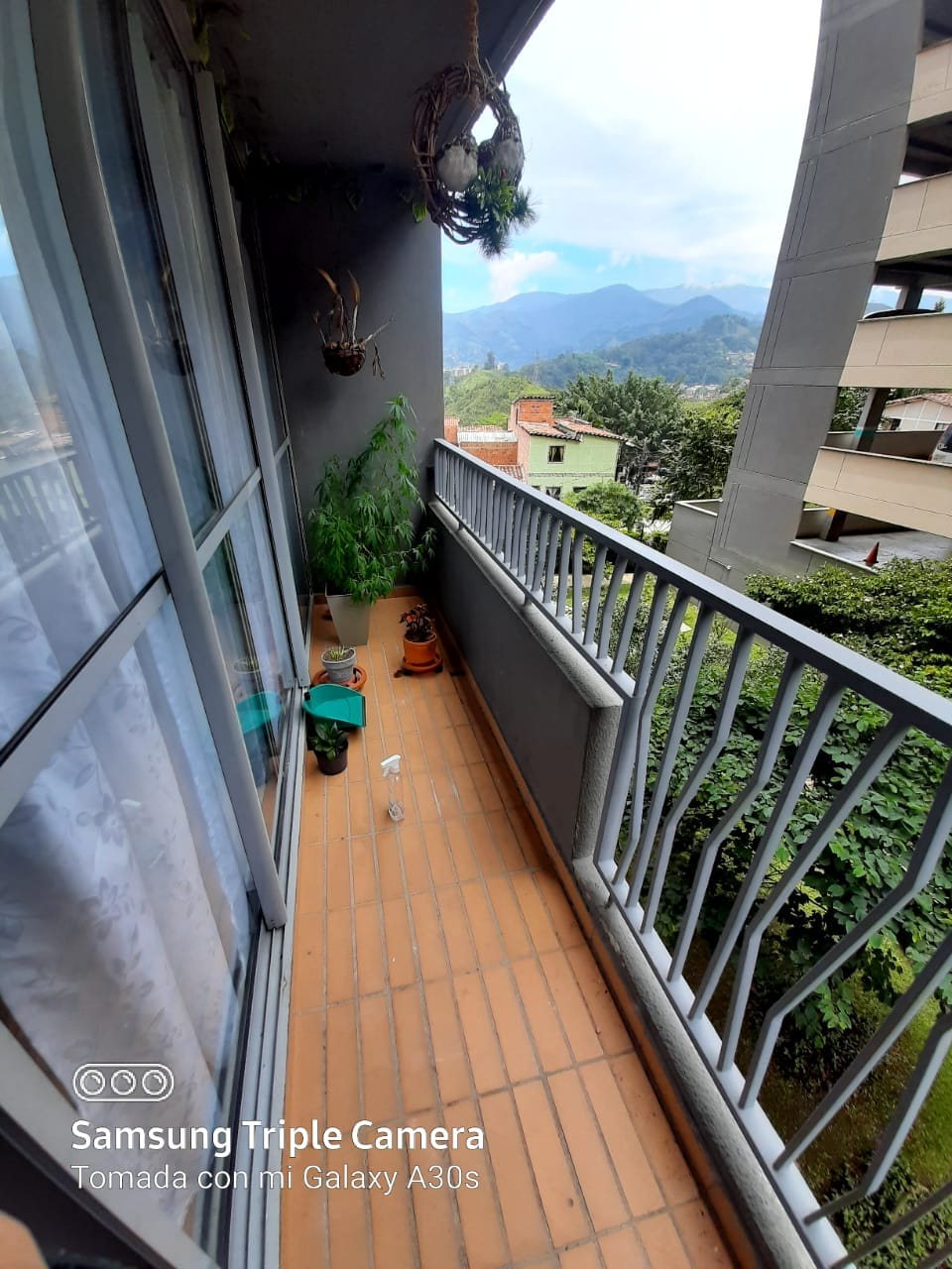 Apartamento en La estrella 108965, foto 0