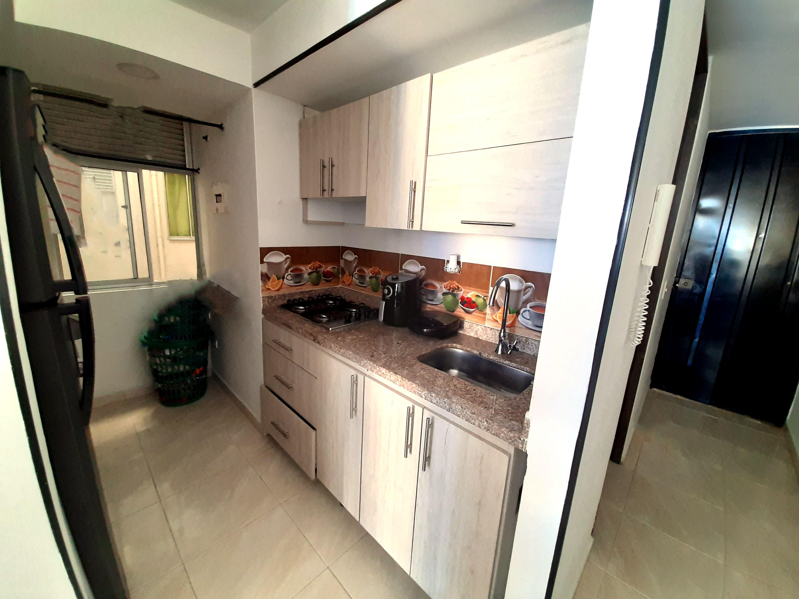 Apartamento en Armenia 96735, foto 3