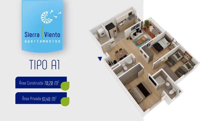 Apartamento en Pereira 96734, foto 9