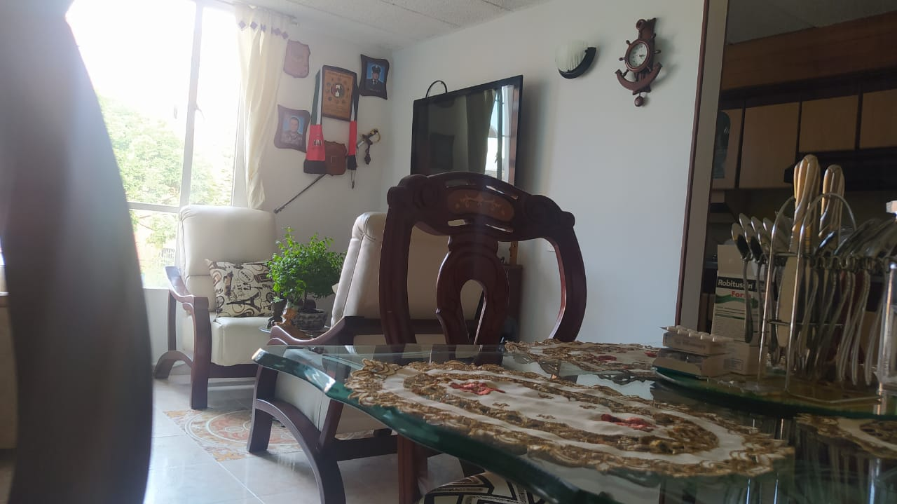 Apartamento en Soacha 96838, foto 19