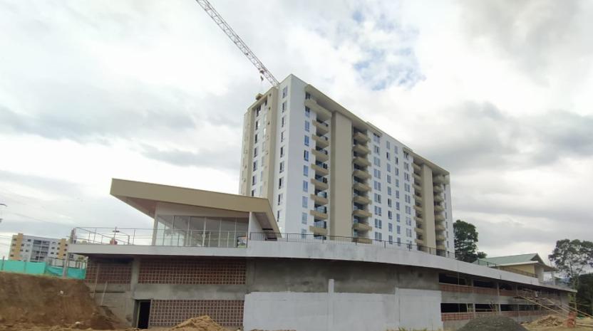 Apartamento en Pereira 96734, foto 0