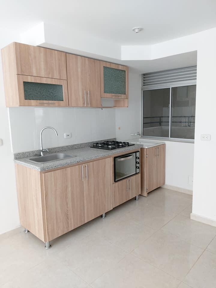Apartamento en Armenia 96733, foto 5