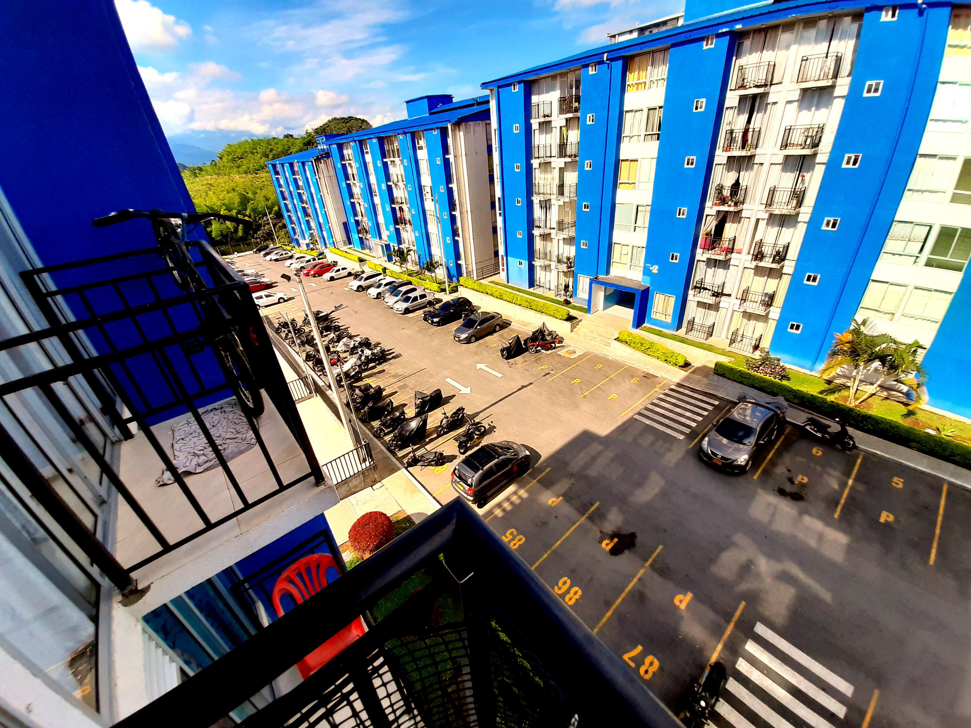 Apartamento en Armenia 96735, foto 2