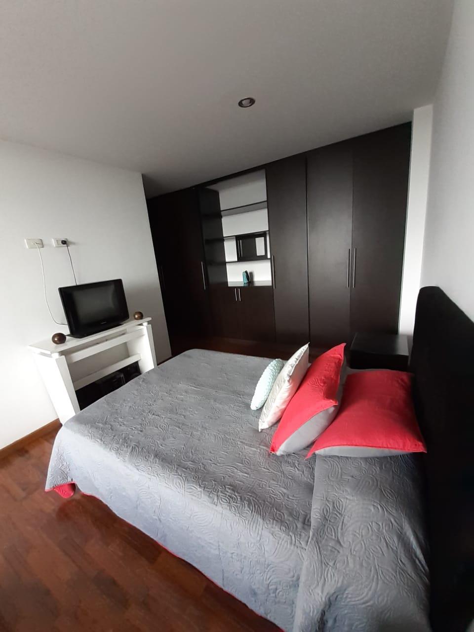 Apartamento en Armenia 96728, foto 18