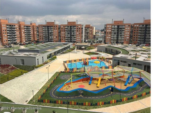 Apartamento en Mosquera 96786, foto 13