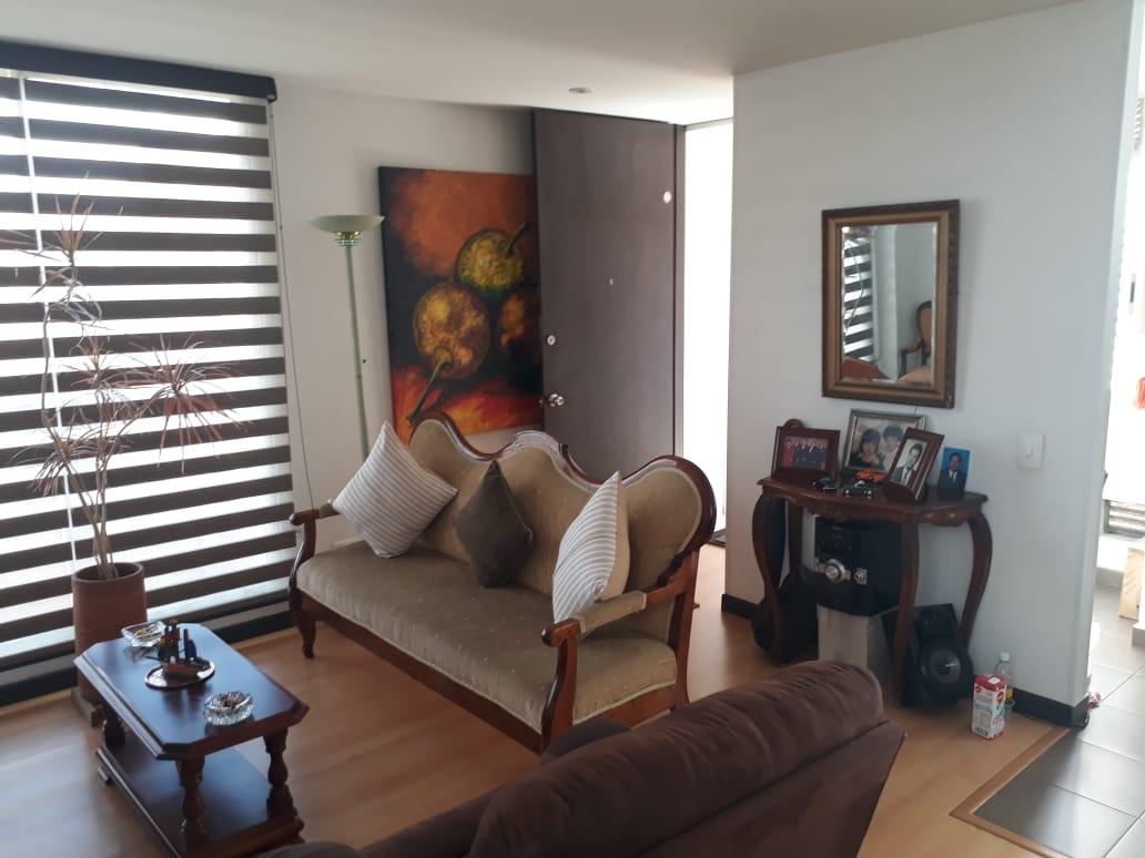 Apartamento en Funza 96820, foto 5