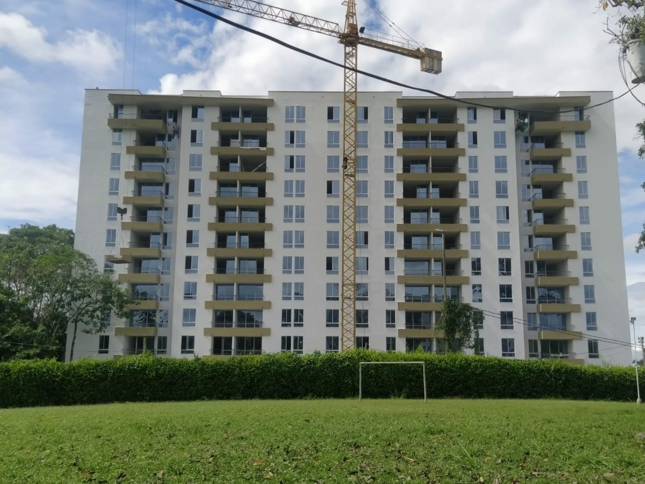Apartamento en Pereira 96734, foto 1