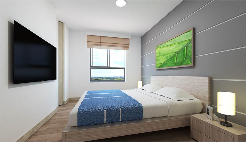 Apartamento en Pereira 96734, foto 3