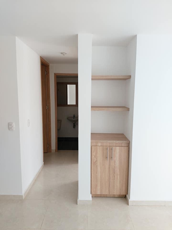 Apartamento en Armenia 96733, foto 7