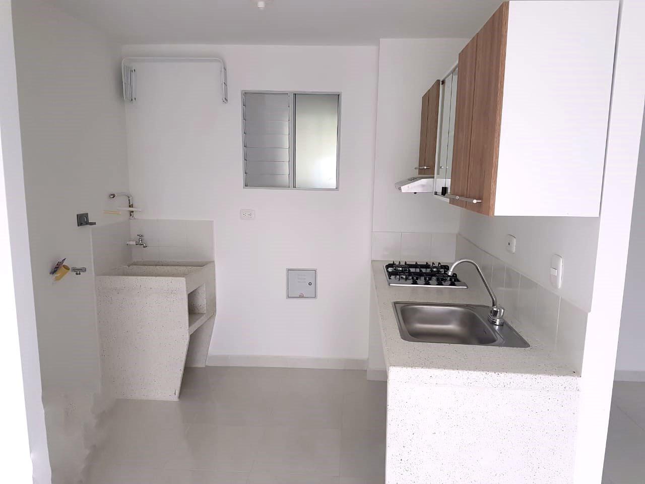 Apartamento en La tebaida 96731, foto 4
