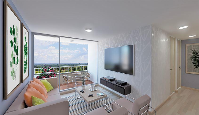 Apartamento en Pereira 96734, foto 4