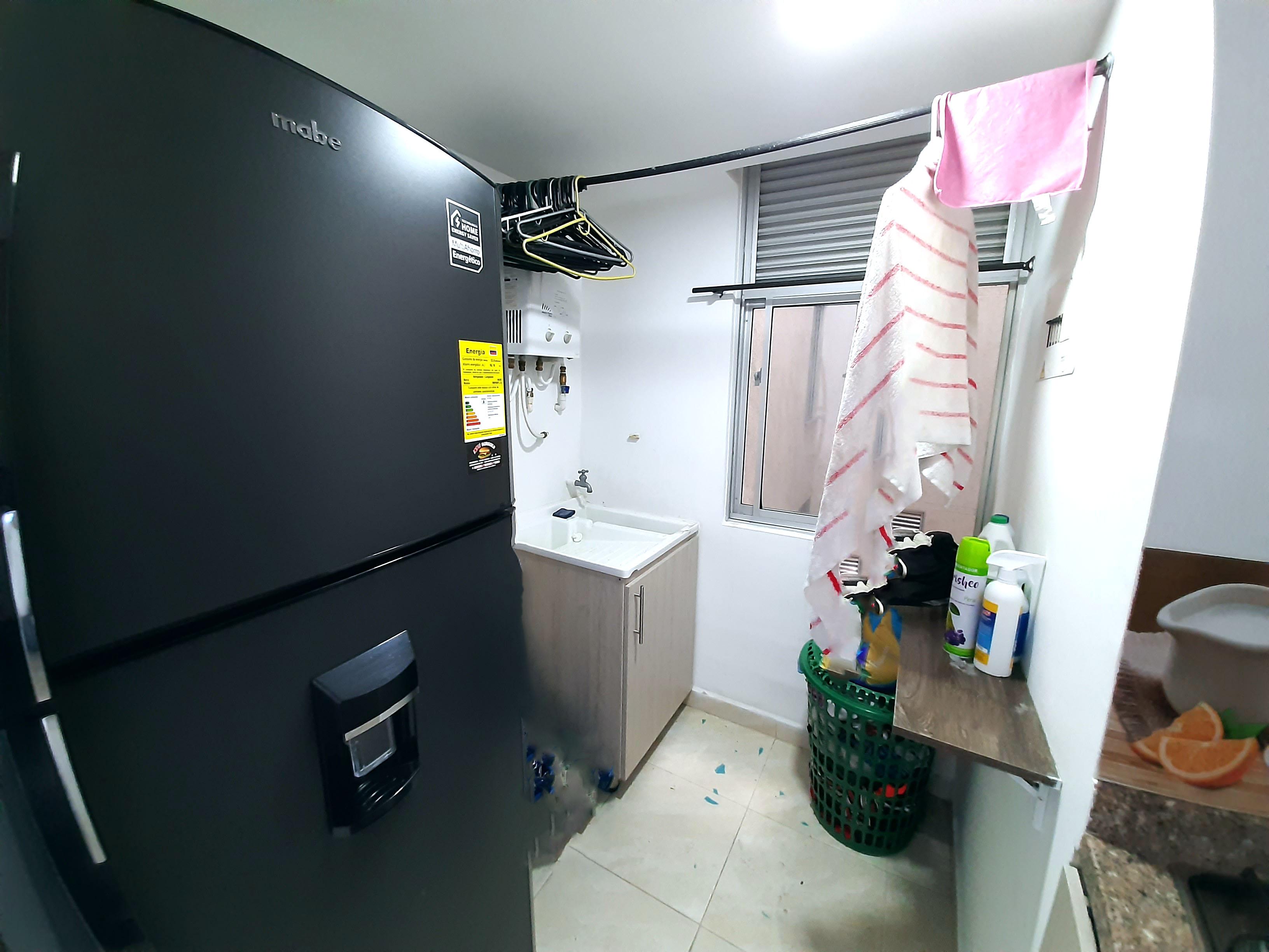 Apartamento en Armenia 96735, foto 5