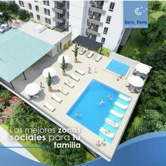 Apartamento en Pereira 96734, foto 5