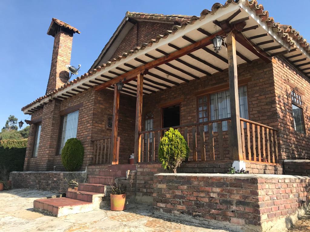 Casa en Suesca 96814, foto 0