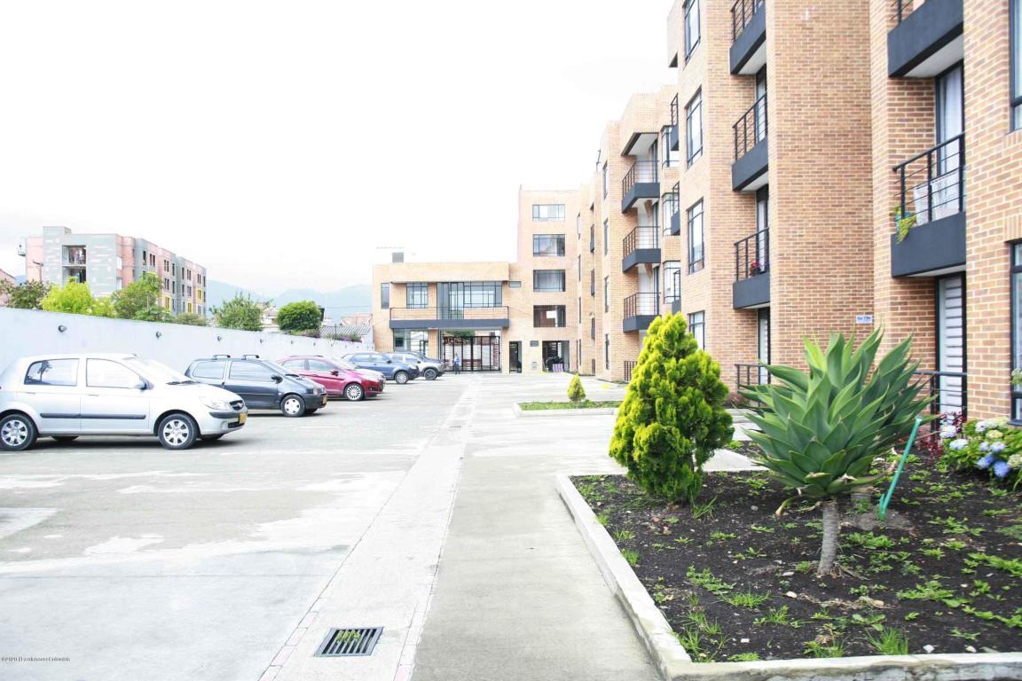 Apartamento en Chia 108847, foto 2