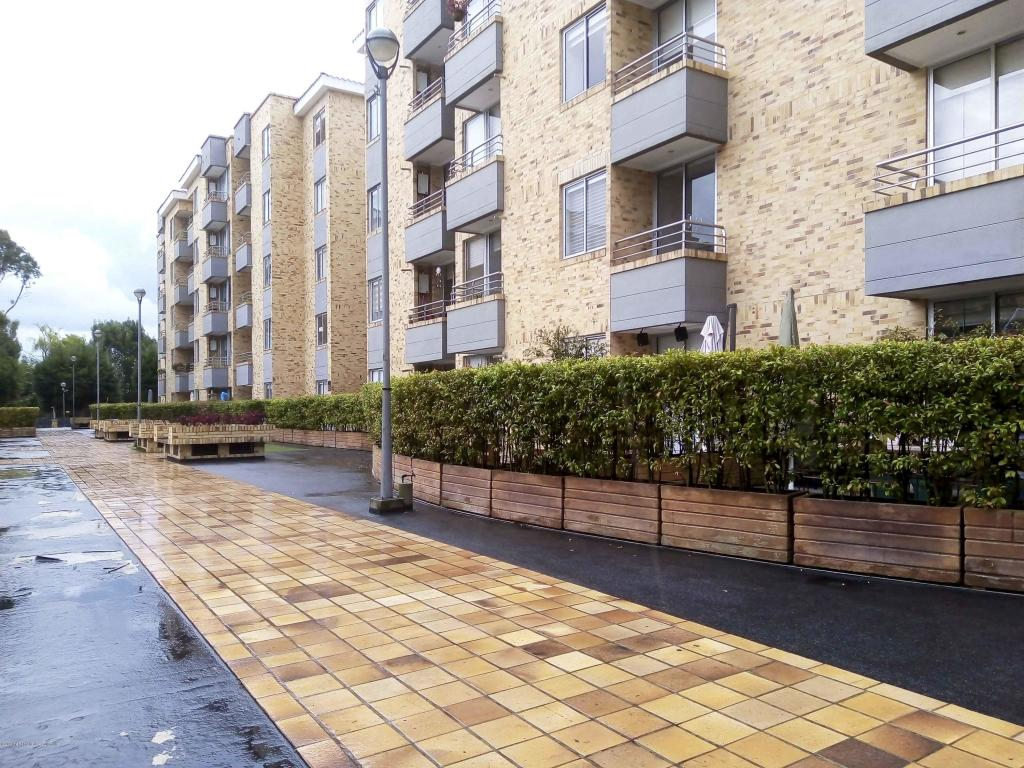 Apartamento en Chia 108845, foto 4