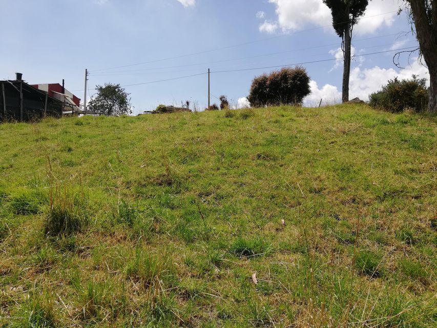 Lote en Cogua 108798, foto 5