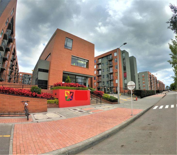 Apartamento en Chia 108673, foto 7