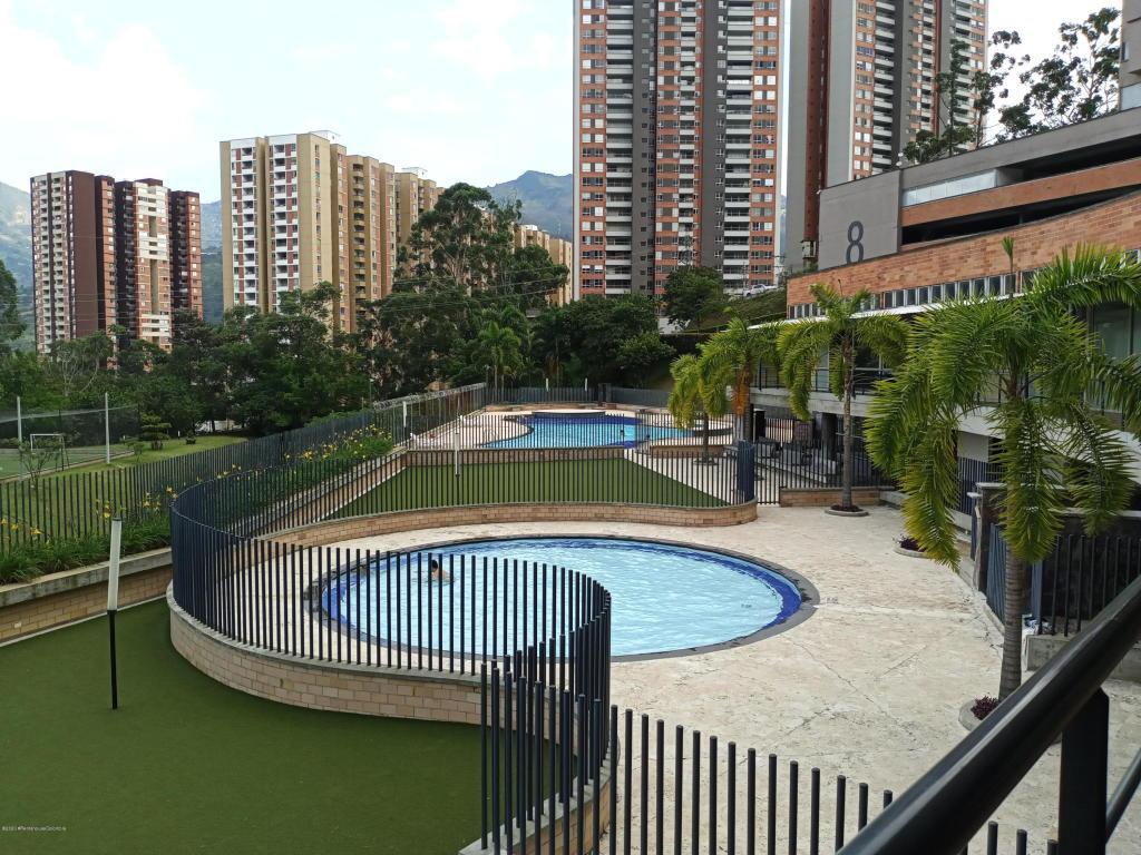 Apartamento en Bello 108538, foto 0