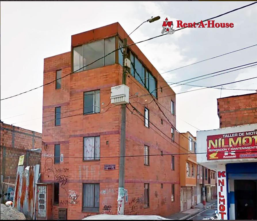 Apartamento en Soacha 108369, foto 10