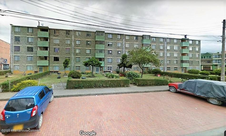 Apartamento en Funza 108367, foto 11