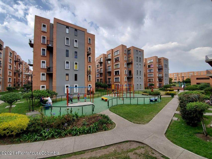 Apartamento en Mosquera 108292, foto 13