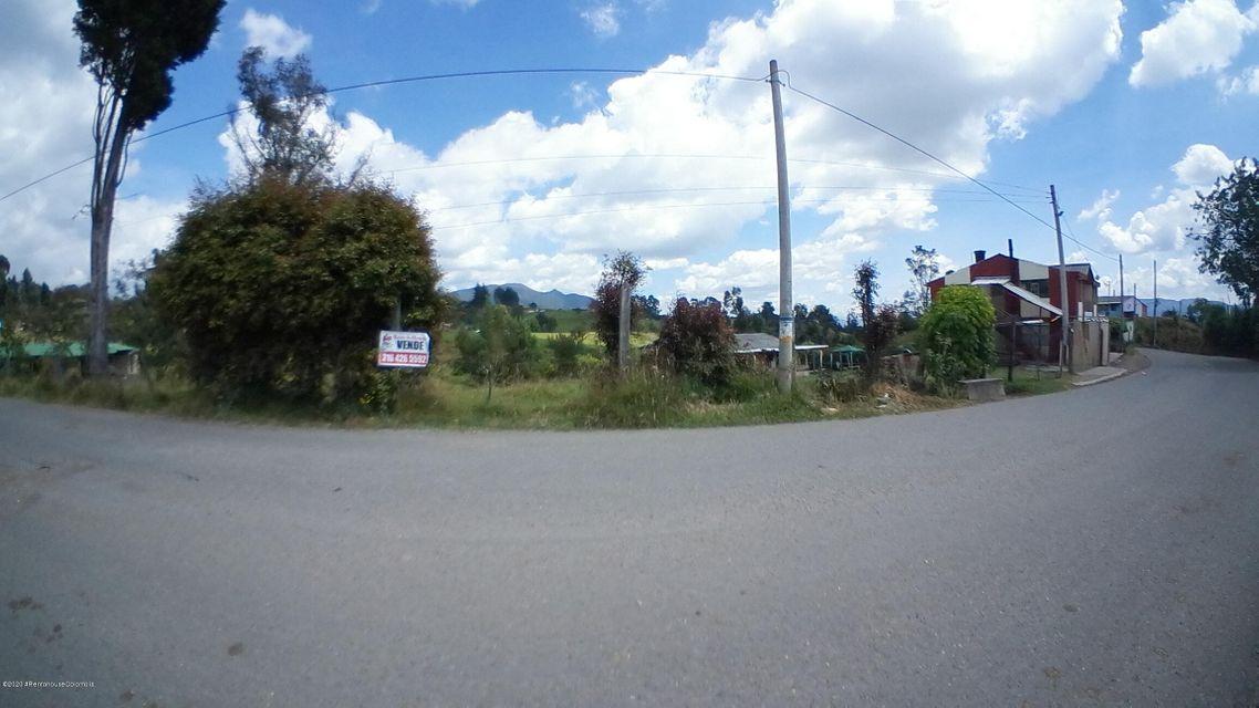 Lote en Cogua 108274, foto 1
