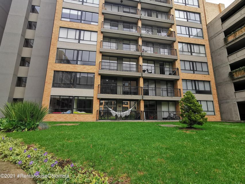 Apartamento en Funza 108173, foto 18