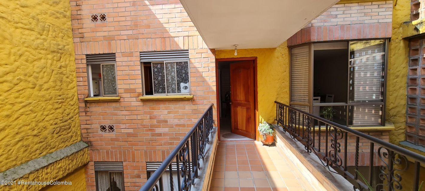 Apartamento en Envigado 108148, foto 0
