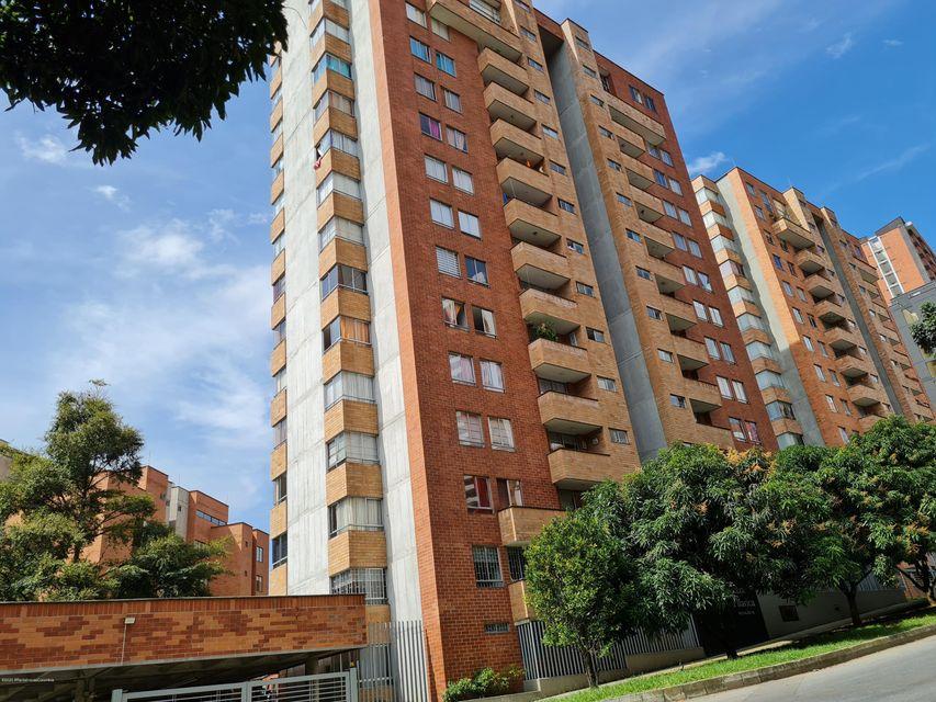 Apartamento en Medellin 108146, foto 1