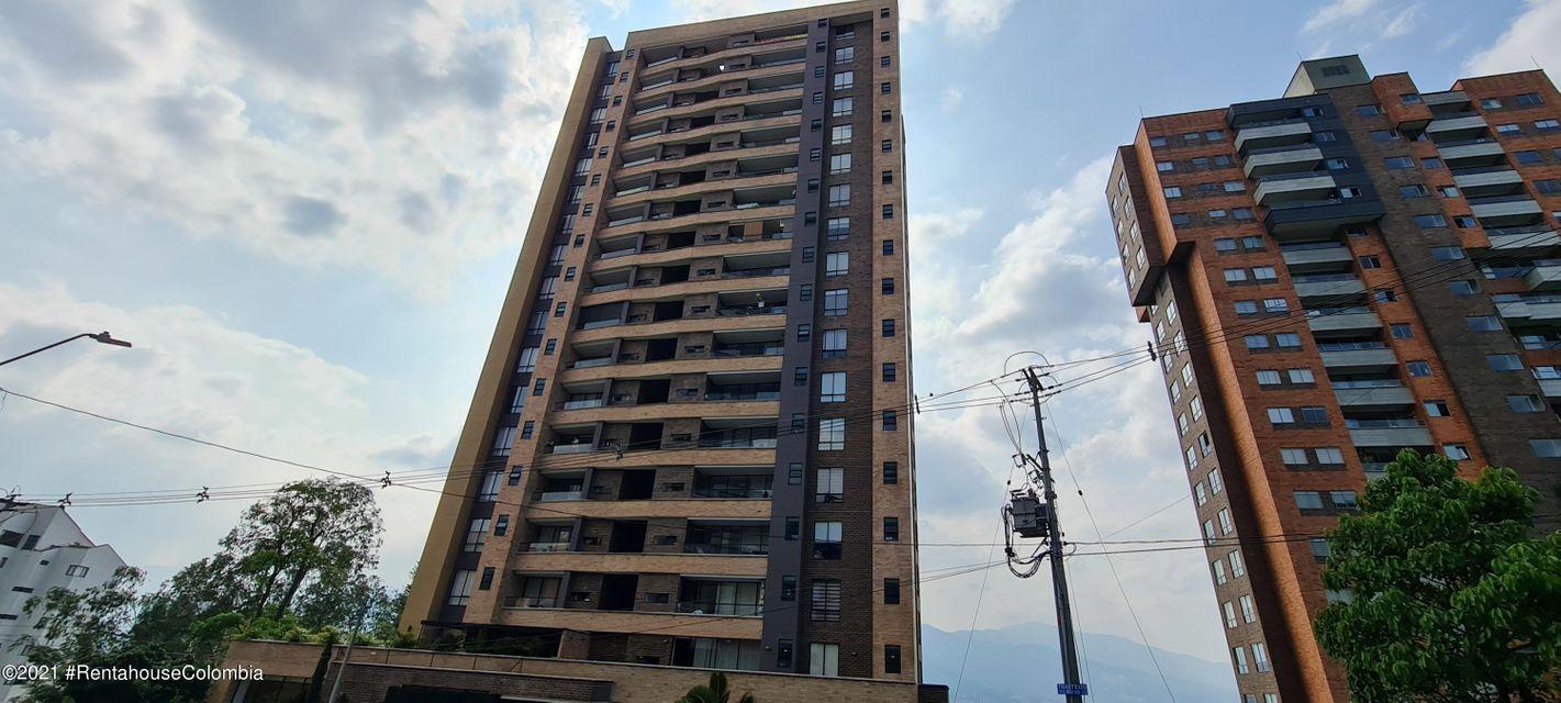 Apartamento en Medellin 108145, foto 2